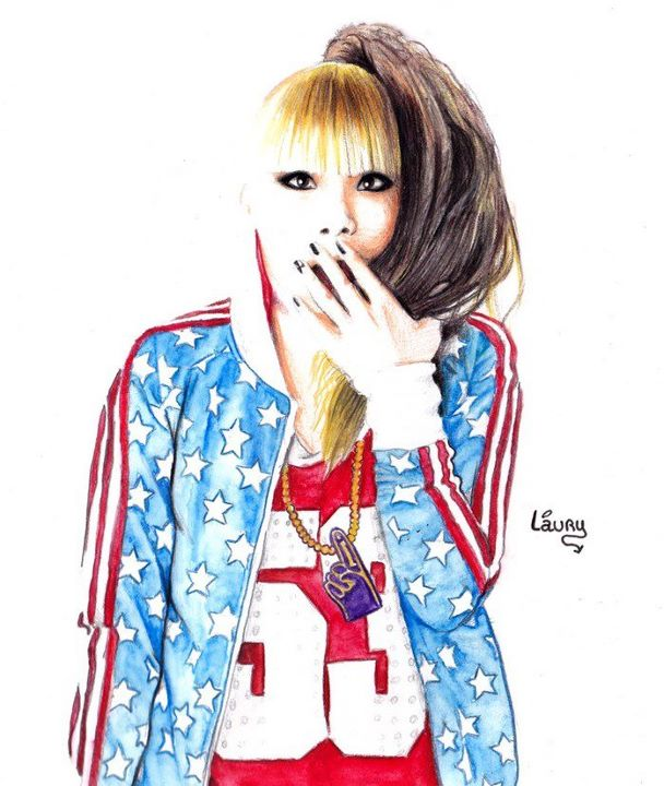 cl_2ne1_by_laaury-d4lotzy